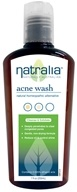 Natralia - Acne Rescue Wash - 7 oz. (835787000598)