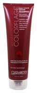 Image of Giovanni - Shampoo Colorflage Daily Color Defense Remarkably Red - 8.5 oz.