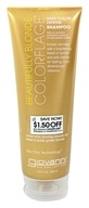 Image of Giovanni - Shampoo Colorflage Daily Color Defense Beautifully Blonde - 8.5 oz.