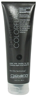 Giovanni - Shampoo Colorflage Daily Color Defense Boldly Black - 8.5 oz.