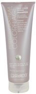 Giovanni - Shampoo Colorflage Daily Color Defense Perfectly Platinum - 8.5 oz.