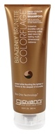 Image of Giovanni - Shampoo Colorflage Daily Color Defense Brazenly Brunette - 8.5 oz.
