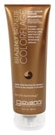 Giovanni - Shampoo Colorflage Daily Color Defense Brazenly Brunette - 8.5 oz.