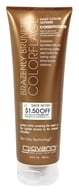 Giovanni - Conditioner Colorflage Daily Color Defense Brazenly Brunette - 8.5 oz. (716237182265)