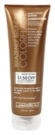 Giovanni - Conditioner Colorflage Daily Color Defense Brazenly Brunette - 8.5 oz., from category: Personal Care