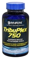 MRM - TribuPlex 750 - 60 Vegetarian Capsules, from category: Sports Nutrition