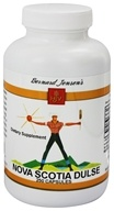 Bernard Jensen - Nova Scotia Dulse 550 mg. - 250 Capsules, from category: Nutritional Supplements
