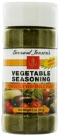 Bernard Jensen - Powdered Vegetable Blend Seasoning - 2 oz.
