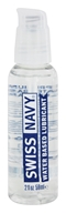 MD Science Lab - Swiss Navy Water Based Lubricant - 2 oz.