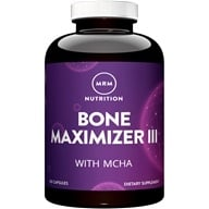 MRM - Bone Maximizer III - 150 Capsules, from category: Nutritional Supplements