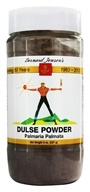 Image of Bernard Jensen - Dulse Powder Palmaria Palmata - 8 oz.