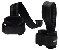 Image of Harbinger - Big Grip No-Slip Pro Lifting Straps