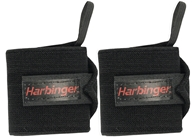 Harbinger - Pro Thumb Loop WristWraps - 1 Pair