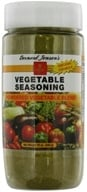 Bernard Jensen - Powdered Vegetable Seasoning Blend - 10 oz.
