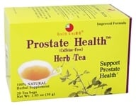 Image of Health King - Prostate Health Herb Tea - 20 Tea Bags
