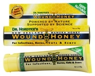 Dr. Nordyke's - Manuka Wound Honey With Aloe - 80 Grams