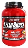 Image of Myogenix - After Shock Tactical Post-Workout Catalyst Orange Avalanche - 2.64 lbs.