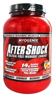 Myogenix - After Shock Tactical Post-Workout Catalyst Orange Avalanche - 2.64 lbs. by Myogenix