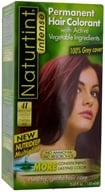 Naturtint - Permanent Hair Color Iridescent Chestnut (4I) - 5.6 oz., from category: Personal Care