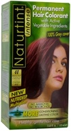 Naturtint - Permanent Hair Color Iridescent Chestnut (4I) - 5.6 oz. (661176010929)