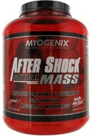 Myogenix - After Shock Critical Mass Vanilla Milk Shake - 5.62 lbs.