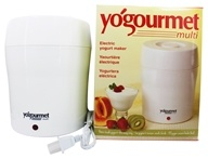 Yogourmet - Multi Electric Yogurt Maker