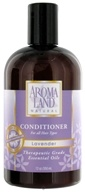 AromaLand - Natural Conditioner For All Hair Types Lavender - 12 oz. CLEARANCE PRICED