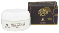Devita RX - Acne Solution Pads - 2 oz.