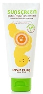 Little Twig - Sunscreen Extra-Mild Unscented 30 SPF - 2.9 oz.