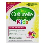 Culturelle - Probiotics for Kids - 30 Packet(s) (formerly Culturelle for Kids) (049100400082)