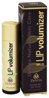 DeVita - Lip Volumizer 15 SPF - 0.15 oz. by DeVita