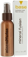 Image of Mineral Fusion - Base Hydration Mist Face & Body - 2 oz.