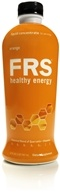 Image of FRS Healthy Energy - Liquid Concentrate Orange - 32 oz.