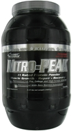 Inner Armour - Nitro Peak Protein Vanilla - 4.4 lbs., from category: Sports Nutrition