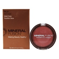 Mineral Fusion - Cheeks Blush Powder Creation - 0.1 oz. (840749014322)