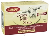 Canus - Goat's Milk Soap Original Fragrance - 5 oz.