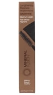 Mineral Fusion - Eyes Lengthening Mascara Graphite - 0.57 oz.