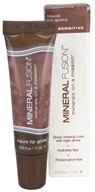 Mineral Fusion - Liquid Lip Gloss Sensitive - 0.37 oz. by Mineral Fusion