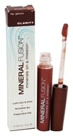 Mineral Fusion - Lip Gloss Clarity - 0.135 oz.