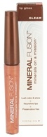 Mineral Fusion - Lip Gloss Gleam - 0.135 oz. CLEARANCED PRICED