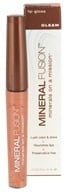 Mineral Fusion - Lip Gloss Gleam - 0.135 oz. CLEARANCED PRICED - $6.67
