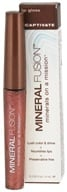 Mineral Fusion - Lip Gloss Captivate - 0.135 oz. CLEARANCED PRICED
