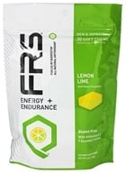 FRS Healthy Energy - Chews Lemon Lime - 30 Chews