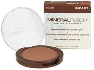 Image of Mineral Fusion - Blush Impact - 0.1 oz.