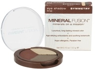 Mineral Fusion - Eye Shadow Trio Symmetry - 0.1 oz.