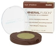 Mineral Fusion - Eye Shadow Rare - 0.06 oz., from category: Personal Care