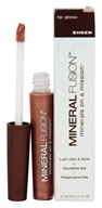 Mineral Fusion - Lip Gloss Sheen - 0.135 oz. - $10.19
