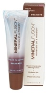 Mineral Fusion - Liquid Lip Gloss Delicate - 0.37 oz.