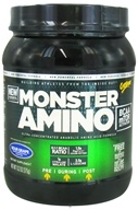 Cytosport - Monster Amino BCAA Ultimate Amino Acid Formula Sour Grape - 13.2 oz.