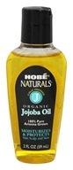 Image of Hobe Labs - Organic Jojoba Oil - 2 oz.
